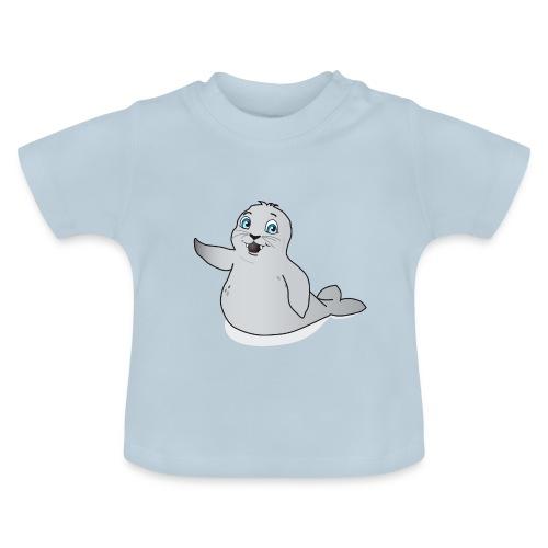 Robbi - Baby T-Shirt
