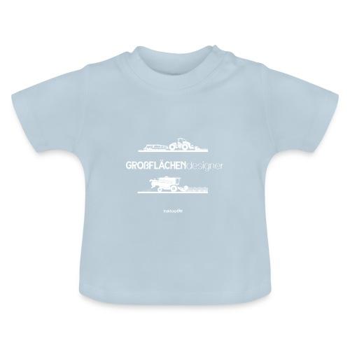 Großflächendesigner - Baby T-Shirt