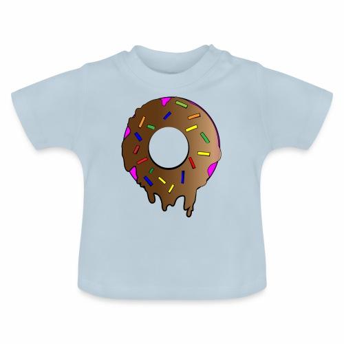 Dona galactica - Camiseta bebé