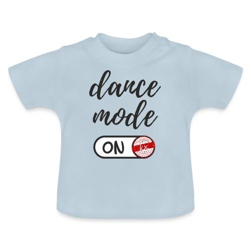 Shirt dance mode schw - Baby T-Shirt