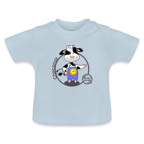 FF CHOCONOIR 01 - Baby T-Shirt