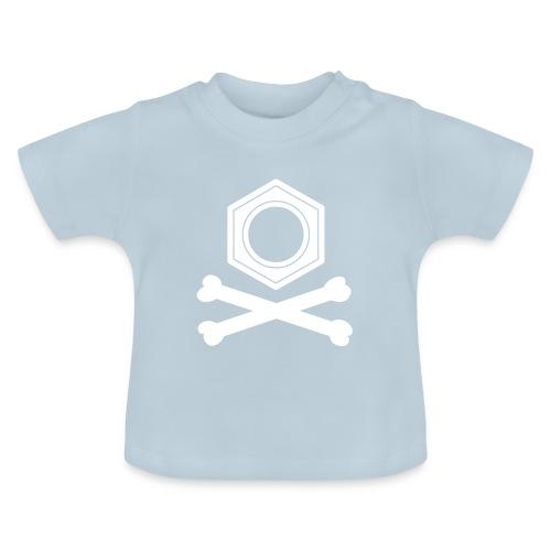 yellowibis benzenepirate vec - Baby T-Shirt