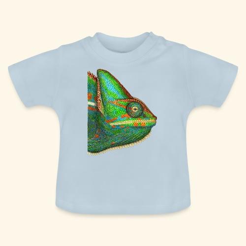 Chamäleon - Baby T-Shirt