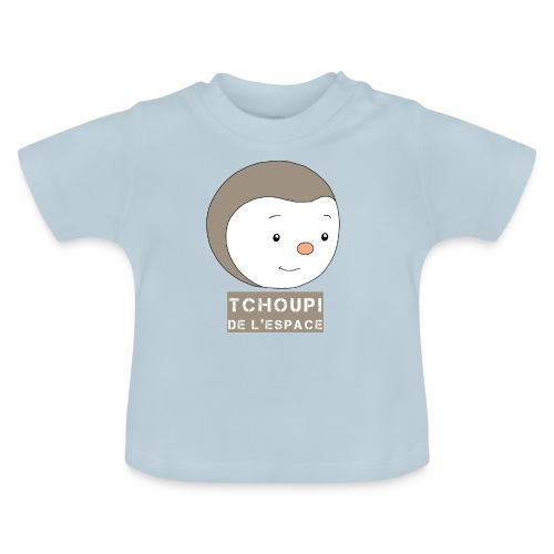 Tchoupi de l'Espace ! - T-shirt Bébé