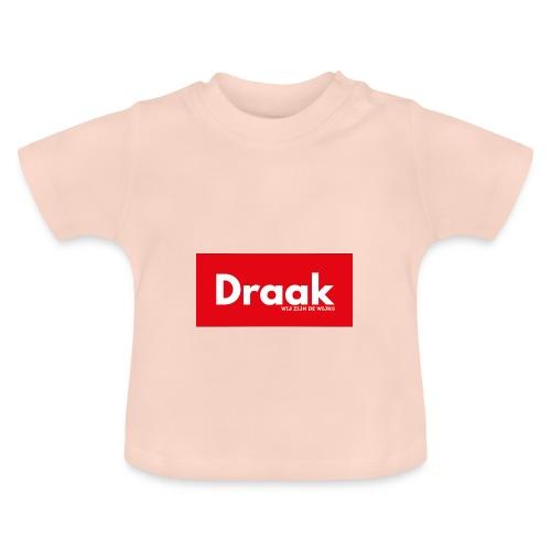 Draak League Spartan - Baby T-shirt