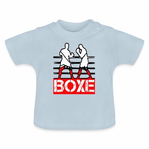 BOXE - Maglietta per neonato