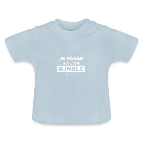En fonction de l'action - T-shirt Bébé