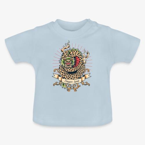 Esprit de dragon - T-shirt Bébé