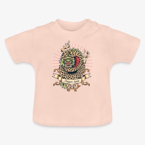 Drachengeist - Baby T-Shirt