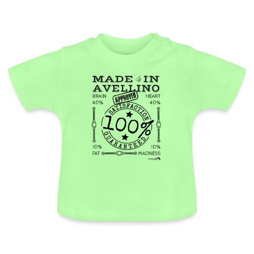 1,02 Prodotto a Avellino - Maglietta per neonato