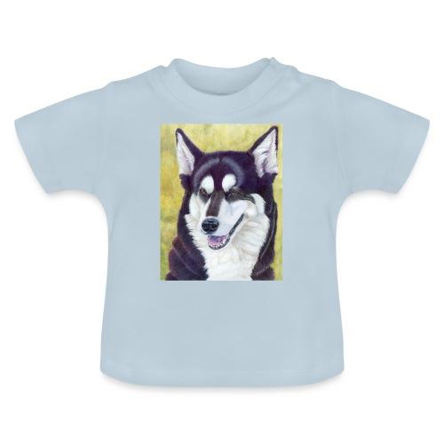 Siberian husky - Baby T-shirt