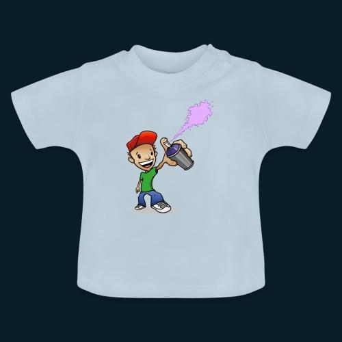 Sprayer - Baby T-Shirt