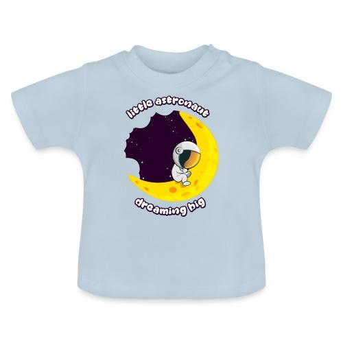 Baby Astronaut - Baby T-Shirt