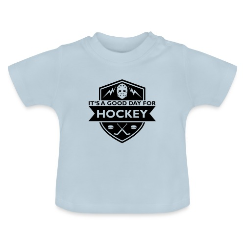 HOCKEY - Baby T-Shirt