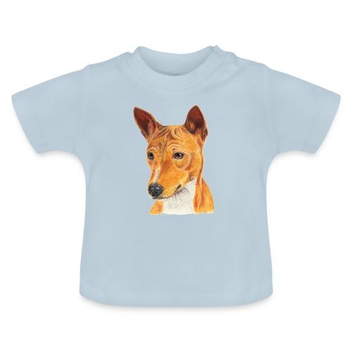 Basenji - Baby T-shirt