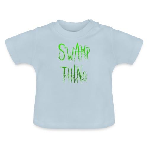 Swamp thing - Baby T-Shirt