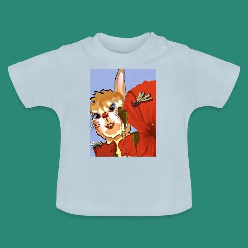 der Hase - Baby T-Shirt