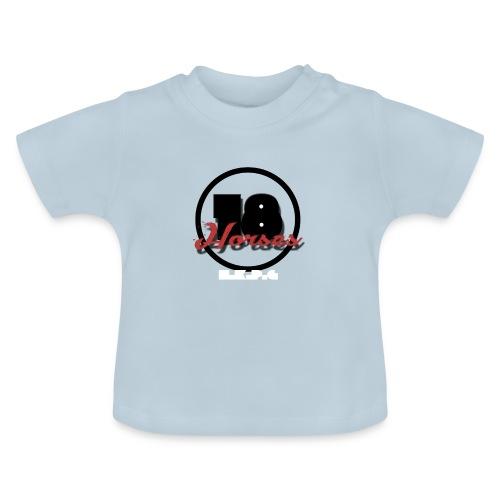 18 Horses - NKPG (White) - Baby-T-shirt