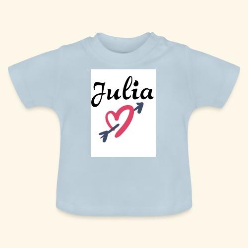 IMG 20190109 091540 - Baby T-shirt