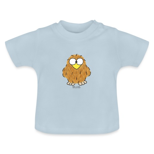 Niki Owl - Baby T-Shirt