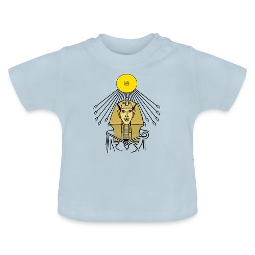 Echnaton der Sonnenkönig - Baby T-Shirt