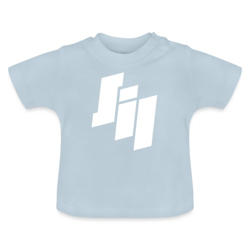 Swedish iRacing League - Baby-T-shirt