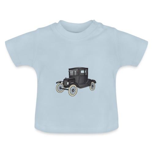 Modell T Oldtimer c - Baby T-Shirt