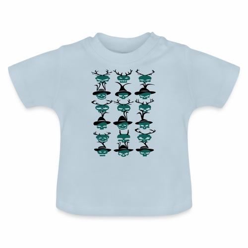 Trachtenrockabilly - Baby T-Shirt