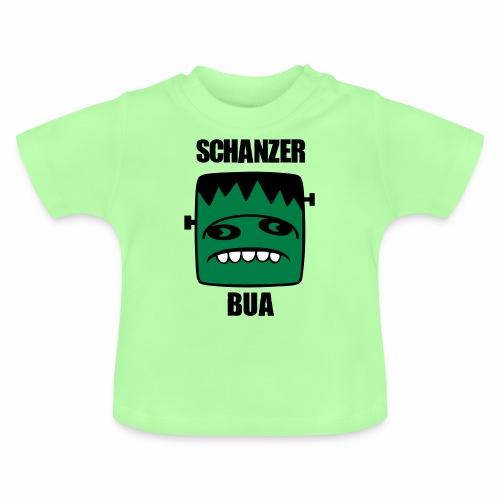 Fonster Schanzer Bua - Baby T-Shirt
