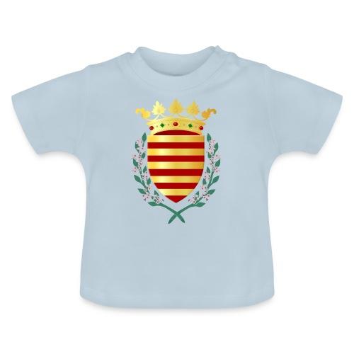 Wapenschild Borgloon - Baby T-shirt