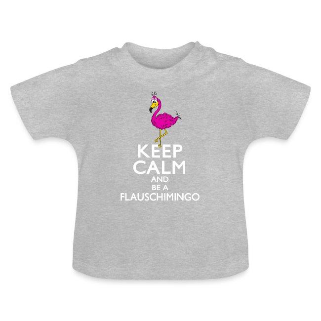 Keep calm and be a Flauschimingo