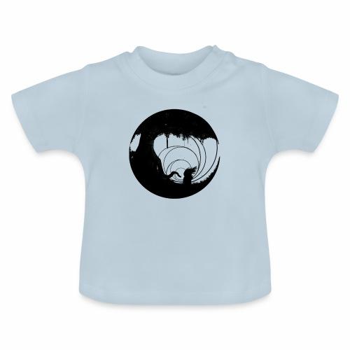 connexion - T-shirt Bébé