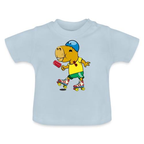 Ice cream - Baby T-Shirt
