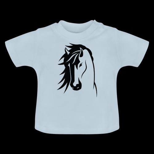 Stallion - Baby T-Shirt