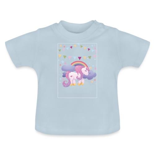 Dream horse - Baby T-Shirt