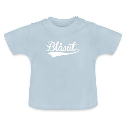 Blåsut - Baby-T-shirt