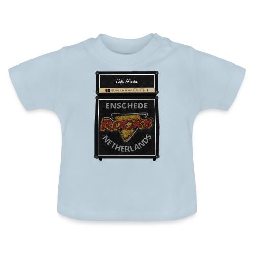Rocks Amp Stack - Baby T-shirt