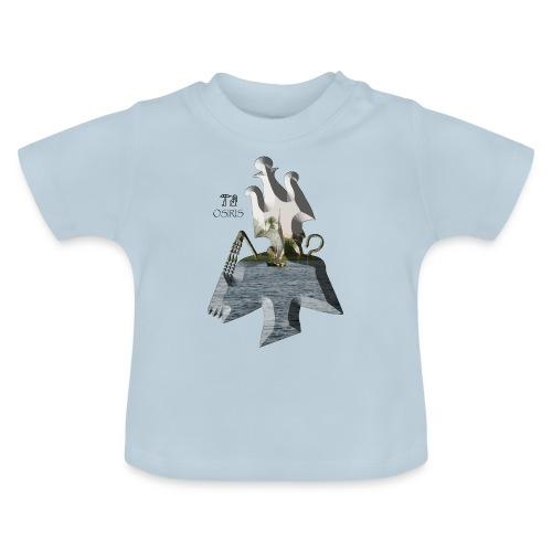 Altägyptischer Gott OSIRIS - Baby T-Shirt