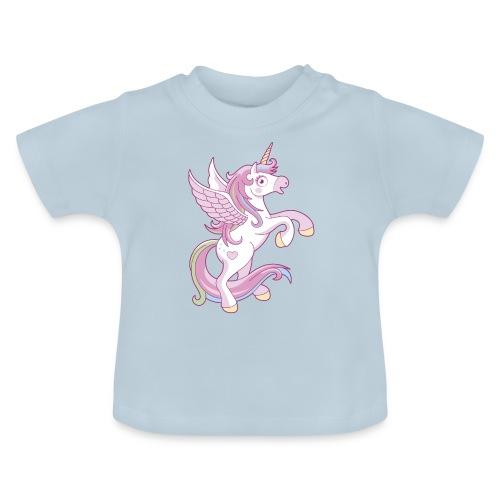 Magic Unicorn - Baby T-Shirt