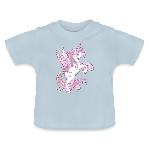 Magic Unicorn - Maglietta per neonato