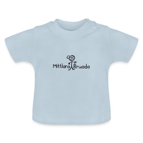 Vorschau: Mittlara Bruada - Baby T-Shirt