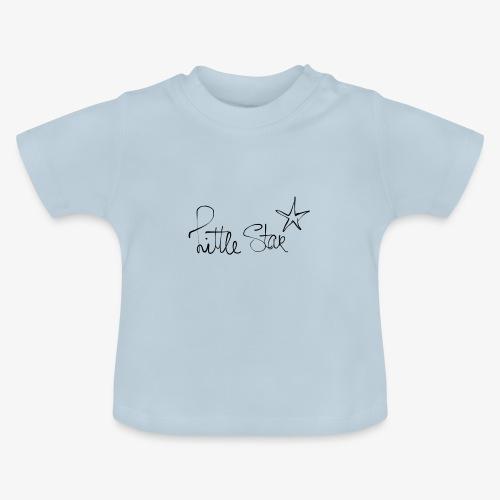 littlestar - Baby T-shirt