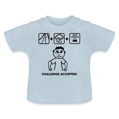 Drifter Challenge - Baby T-Shirt