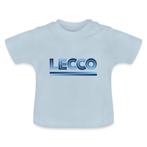 GoUrban   Bluceleste   Lecco - Maglietta per neonato