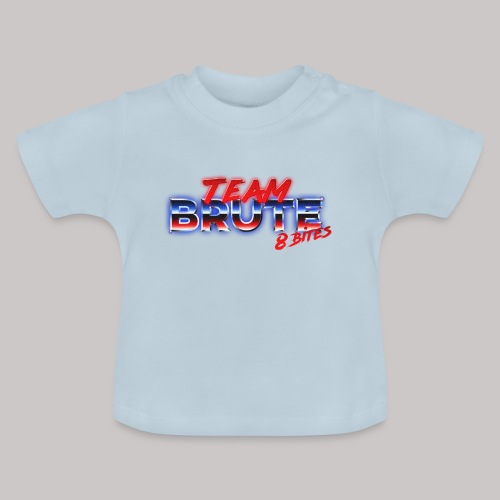 Team BRUTE Red - Baby T-Shirt