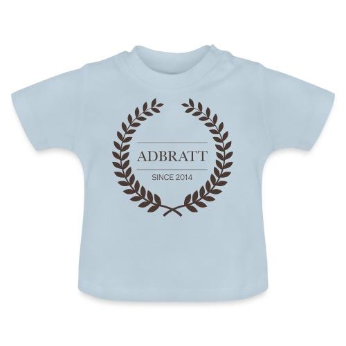 Adbratt - Baby-T-shirt