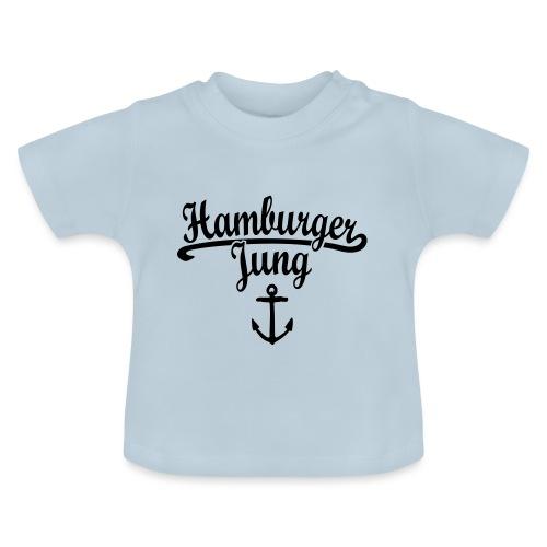 Hamburger Jung Klassik Hamburg - Baby T-Shirt