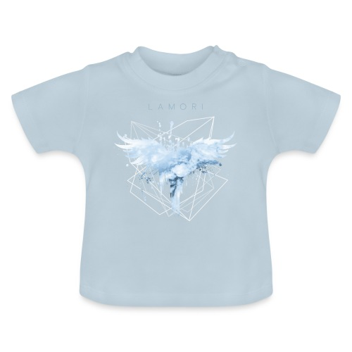 LAMORI ANGEL - Baby T-Shirt