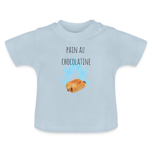 pain au chocolatine - T-shirt Bébé