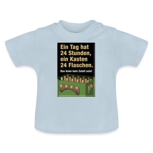 Bauern Sprüche - Baby T-Shirt